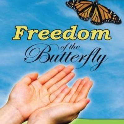 Beverly Peterson Freedom of the Butterfly