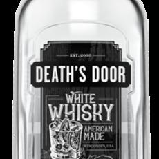 Death's Door Death's Door - White Whiskey - 750ml