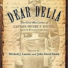 Micheal J. Larson Dear Delia