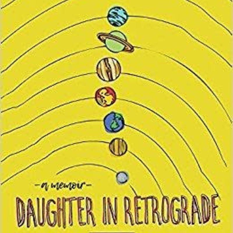 Courtney Kersten Daughter in Retrograde
