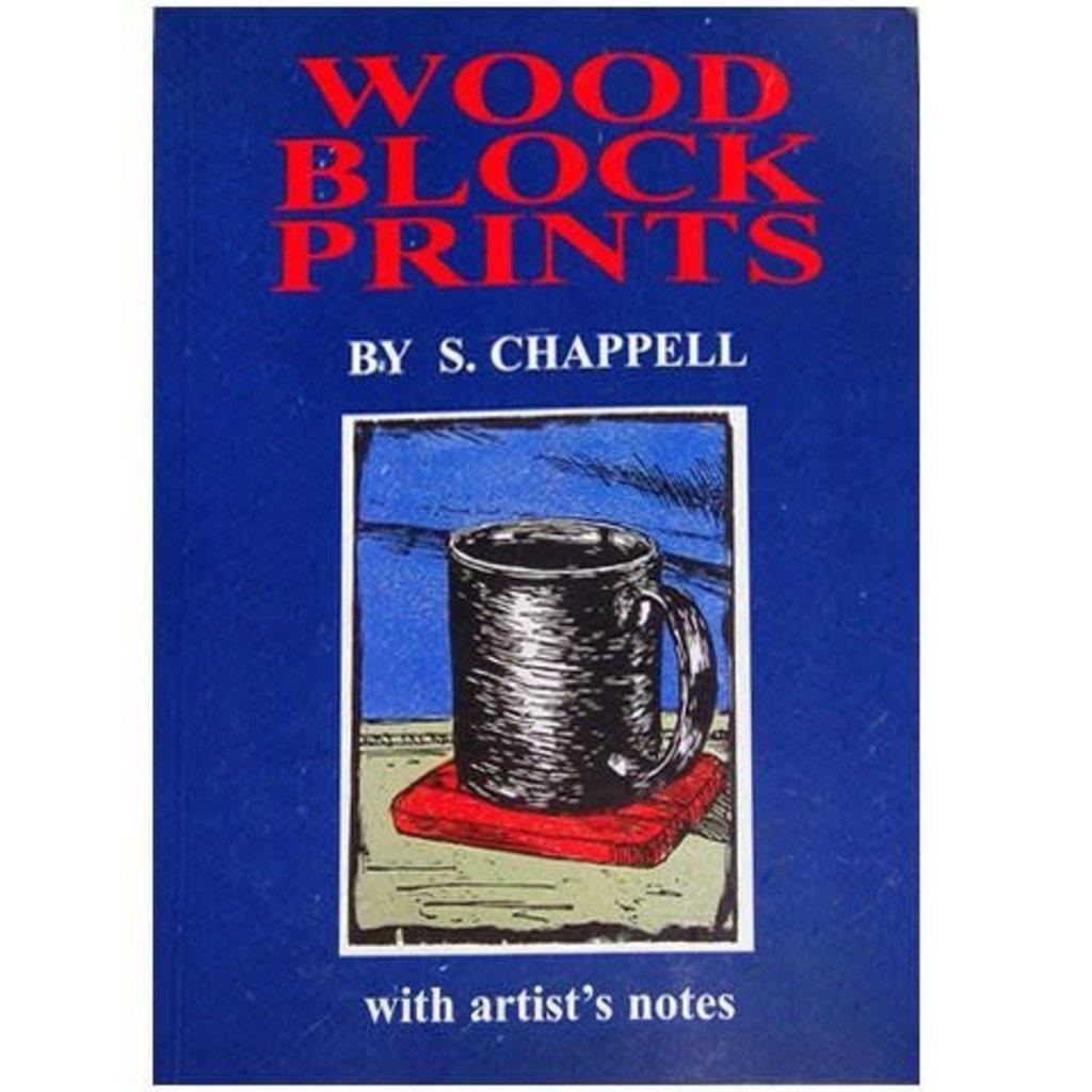 Steve Chappell Wood Block Prints