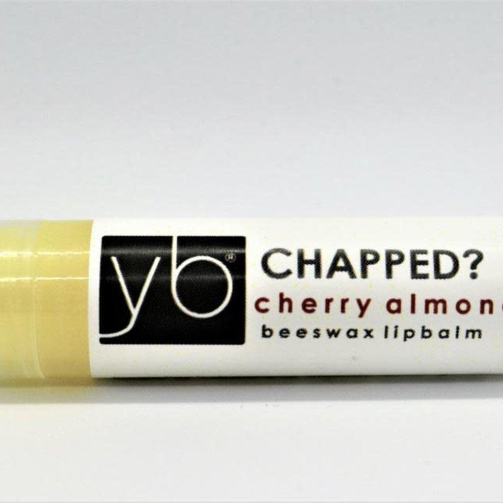YB Urban? Creative Homestead Beeswax Lip Balm - YB Chapped? , Gingerbeer