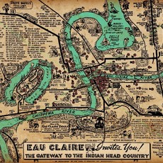 Volume One Eau Claire Invites You Print