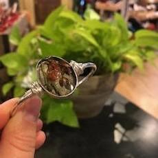 heartSTORMS Studios Nature Encased Bracelet