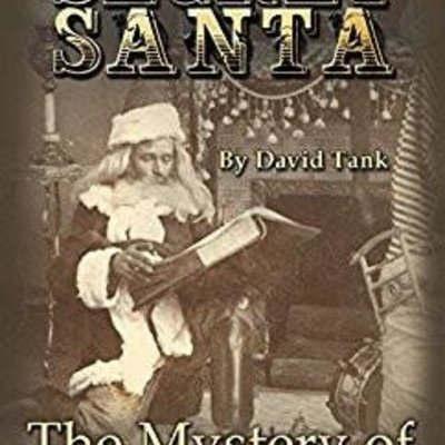 David Tank Secret Santa: The Mystery of the Stereoscope