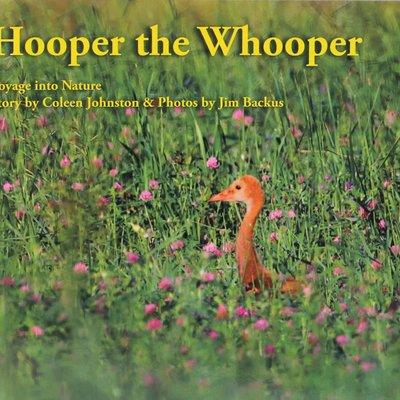 Jim Backus Hooper the Whooper