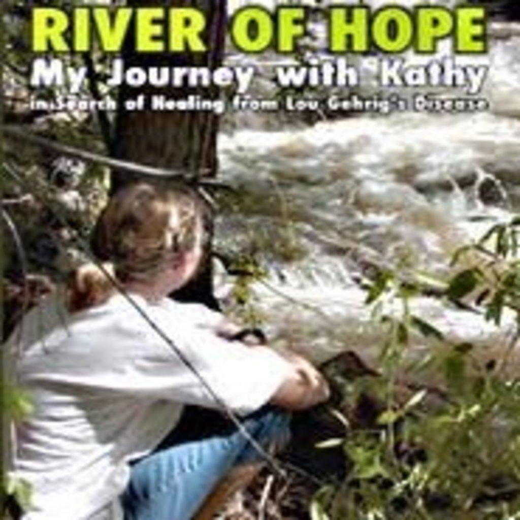 David Tank River of Hope