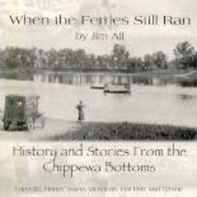 Jim Alf When the Ferries Still Ran