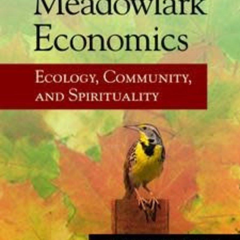 James Eggert Meadowlark Economics