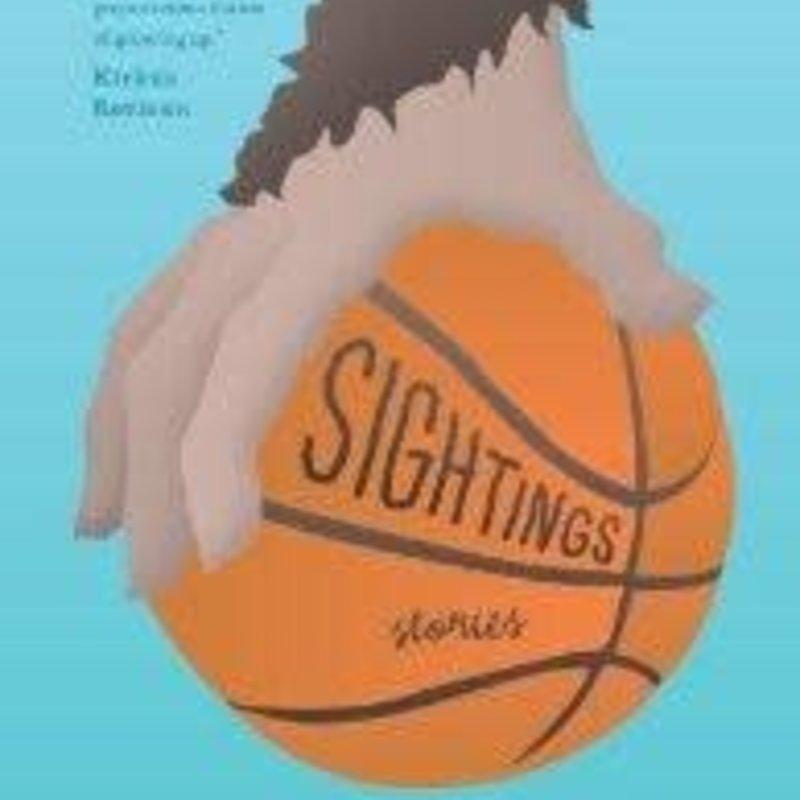 BJ Hollars Sightings:Stories