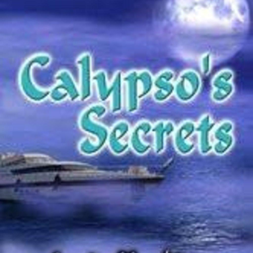 Isabelle Kane Calypso's Secret