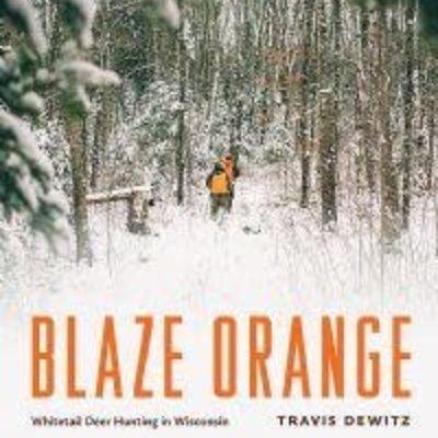 Travis Dewitz Blaze Orange
