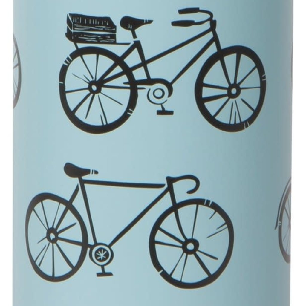 Volume One Water Bottle - Sweet Ride (Bicycles)