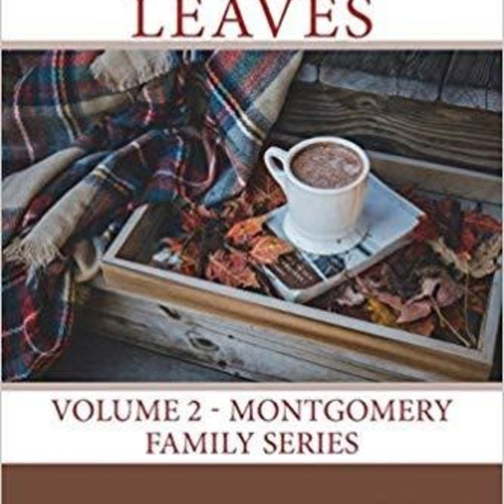 Diana Peterson Autumn Leaves