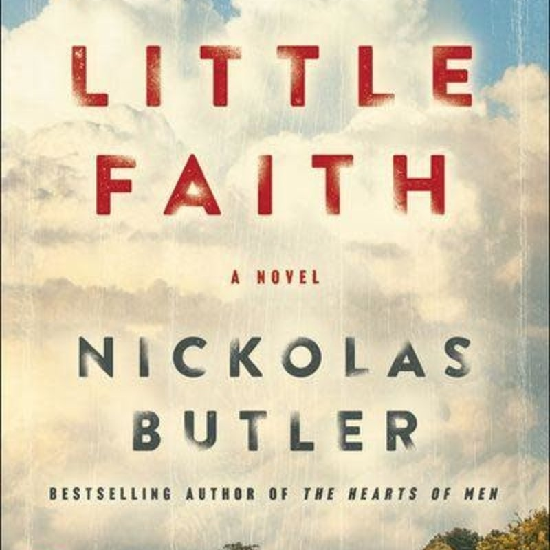 Nickolas Butler Little Faith