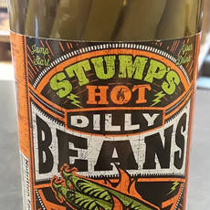 Stump's Food & Drink Hot Dilly Bean (16 oz.)