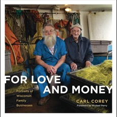 Carl Corey For Love and Money