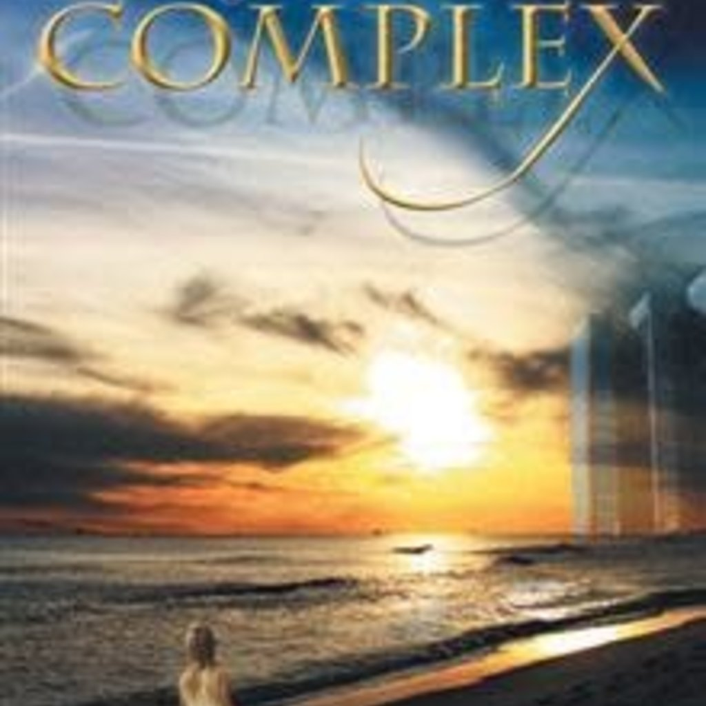 Laurie Norlander The Jonah Complex