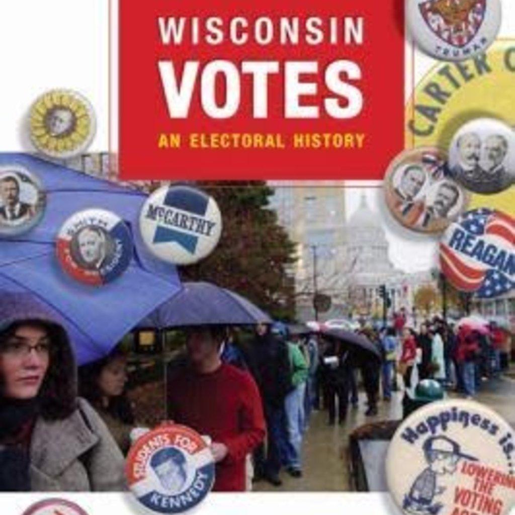 Robert Booth Fowler Wisconsin Votes
