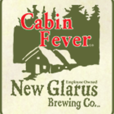 New Glarus Brewing New Glarus Beer - Cabin Fever Bottle (12 oz.)