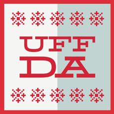 Volume One Sticker - Uff Da