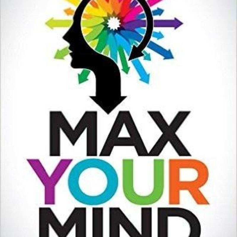 Sandra Sunquist Stanton Max Your Mind