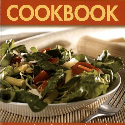 Eau Claire Press Company Farmers Market Cookbook