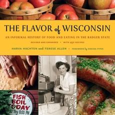 Harva Hatchen & Terese Allen Flavor of Wisconsin