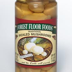 Forest Floor Foods Forest Floor Foods - Pickled Mushrooms (16 oz.)
