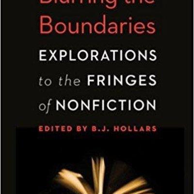 BJ Hollars Blurring the Boundaries
