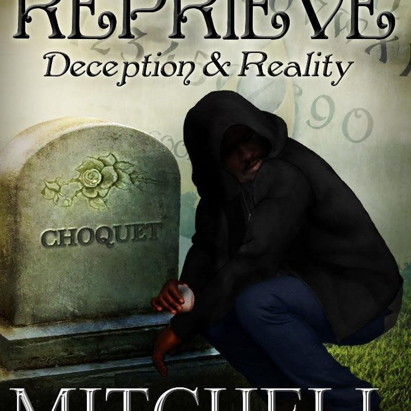 Mitchell Nevin Psychic Reprieve