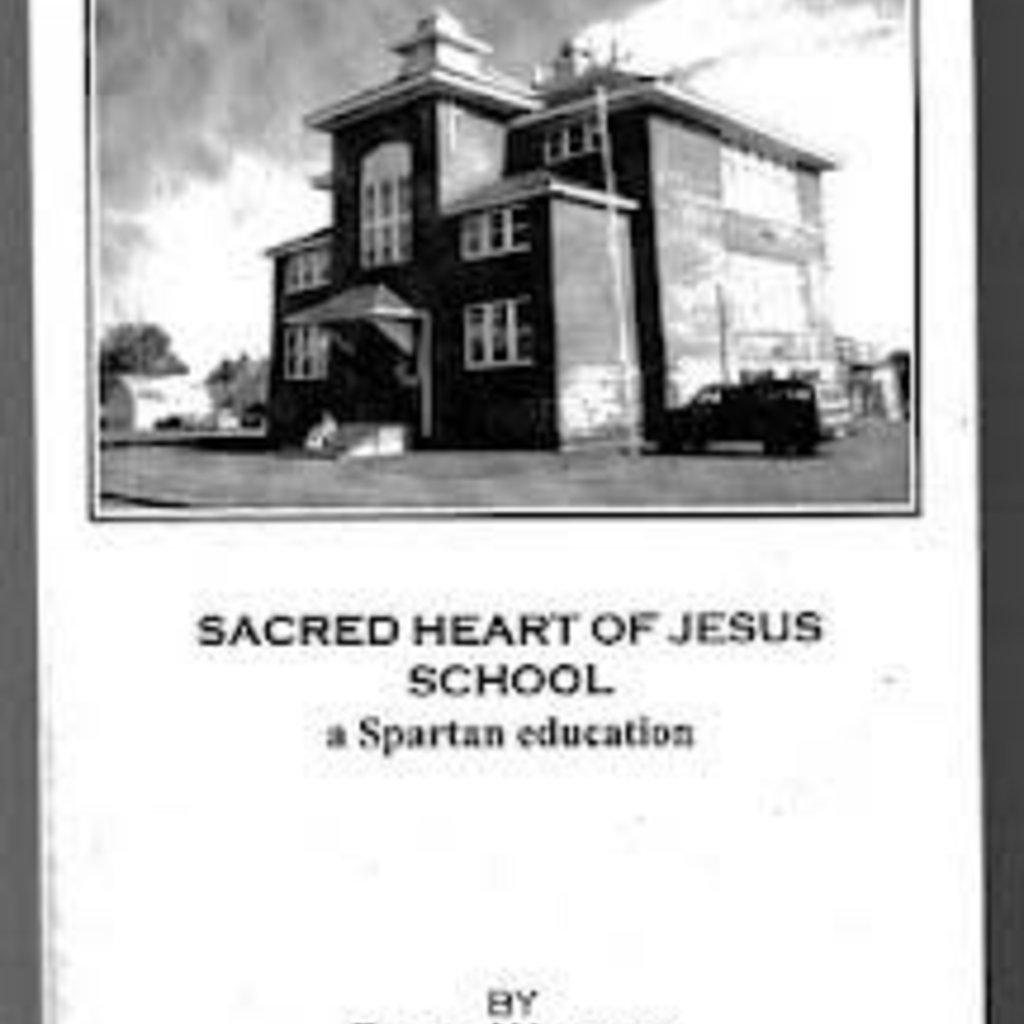 Peter Werner Sacred Heart of Jesus School