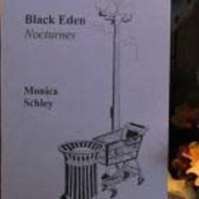 Monica Schley Black Eden: Nocturnes