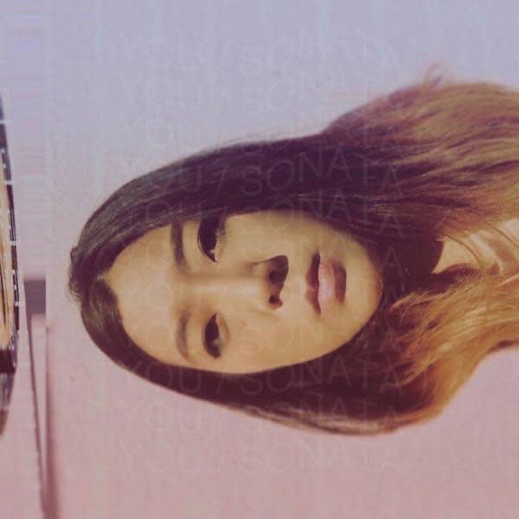 Ellen O'meara You/Sonata Cassette