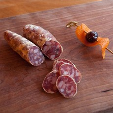 Underground Meats Salami - Wisco Old Fashioned (2 oz.)
