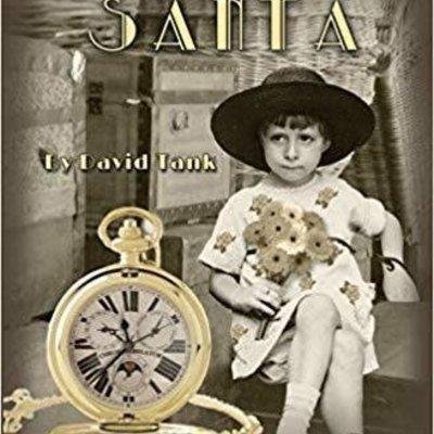 David Tank Secret Santa The Mystery of the Magic Watch