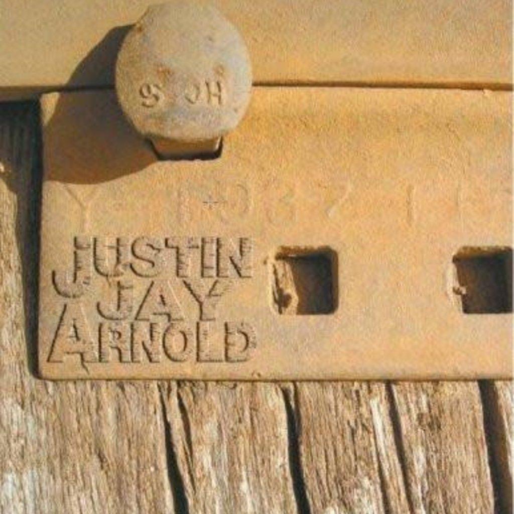 Justin Jay Arnold Justin Jay Arnold