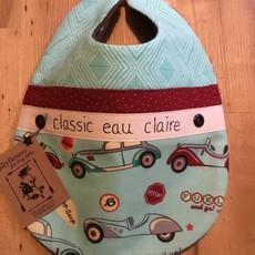 Deb Christenson Bib - Classic Eau Claire
