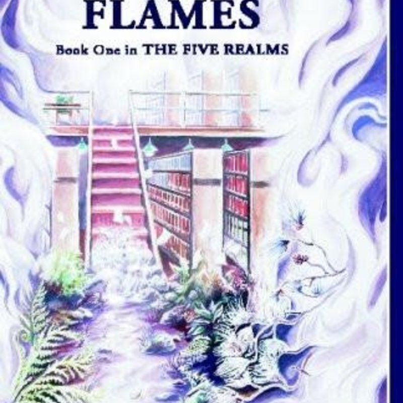 Nathan Aaseng Cold Flames