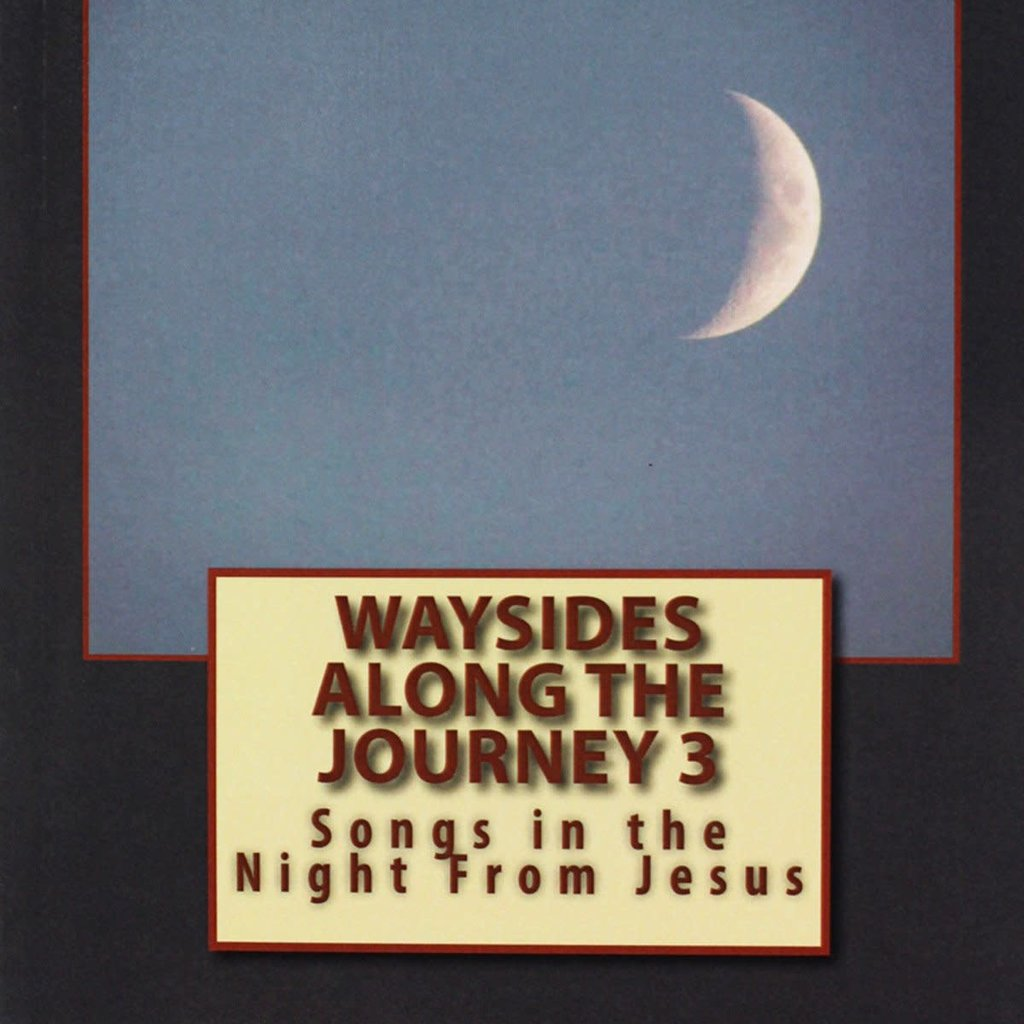Wayne O'Conner Waysides Along The Journey 3