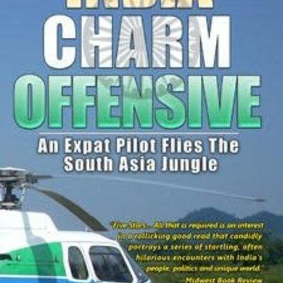 Michael Sobotta India Charm Offensive