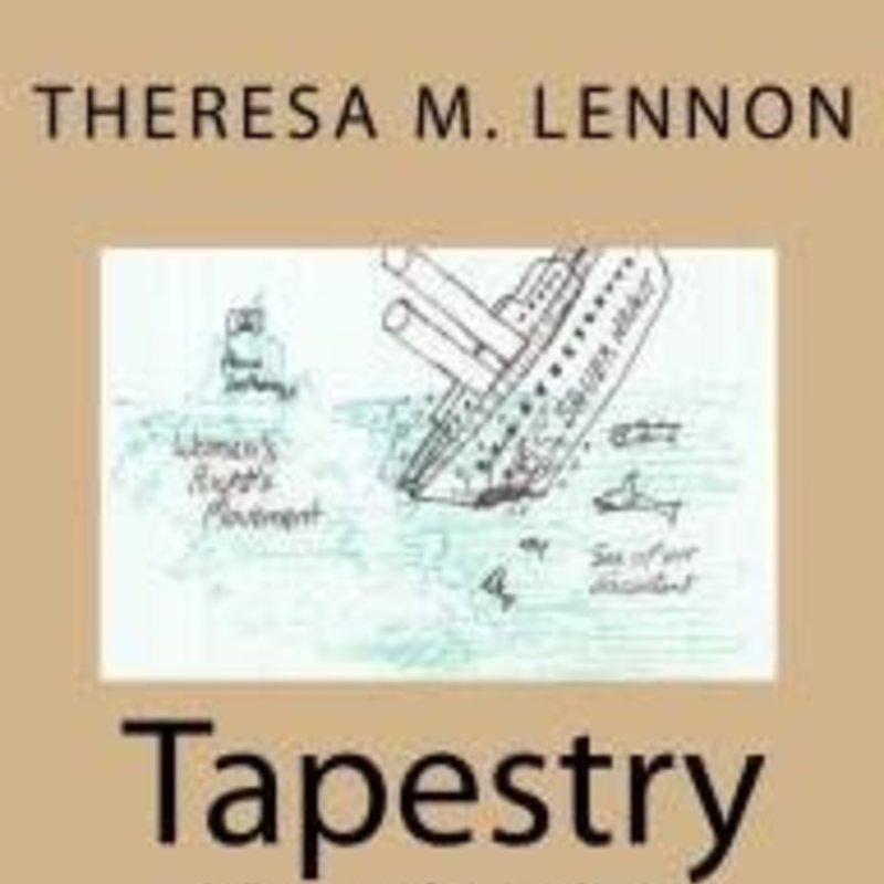 Theresa M. Lennon Tapestry