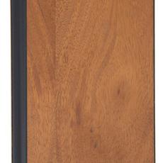 Woodchuck Wood Journal - Mahogany