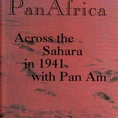 Tom Culbert PanAfrica