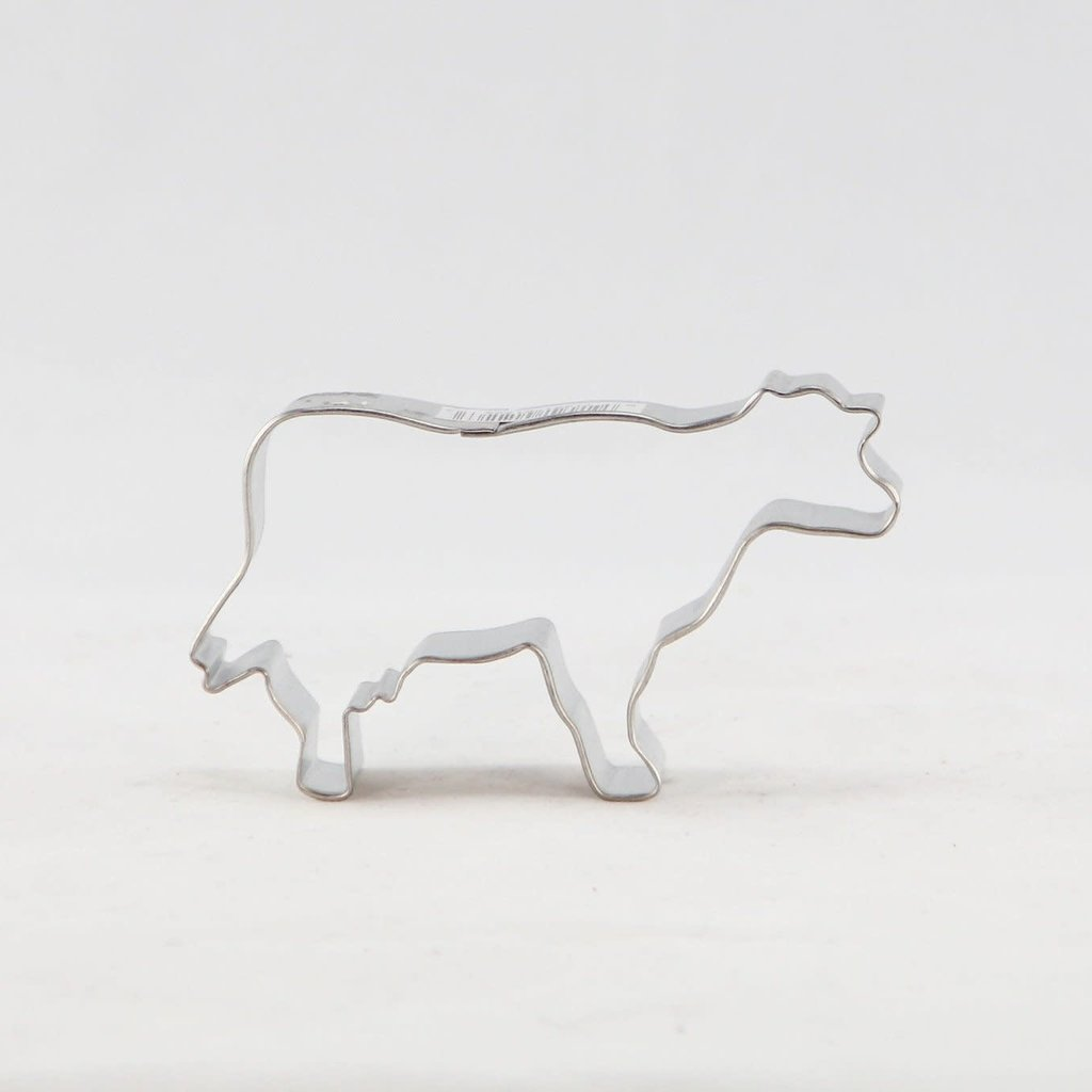 Volume One Cookie Cutter - Cow