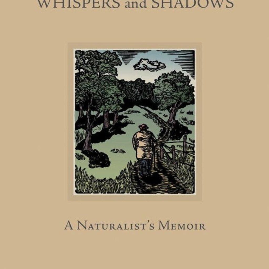 Jerry Apps Whispers and Shadows