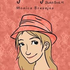 Monica Bruenjes My Many Hats