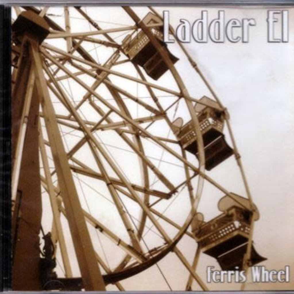 Ladder El Ladder El