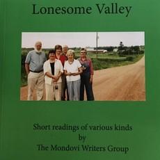 Mondovi Writers Group Goodbye to Lonesome Valley