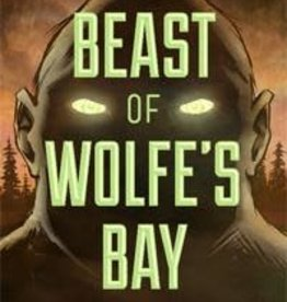 Erik Evensen The Beast of Wolfe's Bay